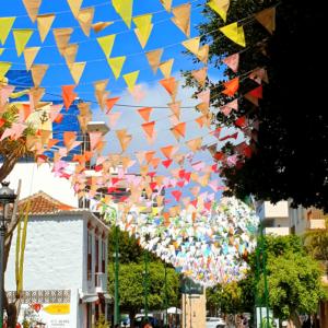 Fiesta Los Llanos